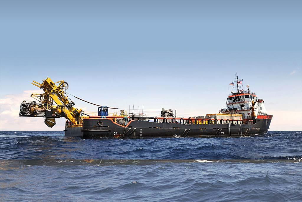 Portplus Limited   Marine Logistics   Marine Security   Vessel